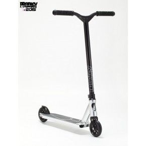 Trotinettes Freestyle BLUNT TROTTINETTE PRODIGY S 2015 Chrome