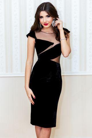 Iti doresti o aparitie eleganta, sofisticata, senzuala si provocatoare simultan
