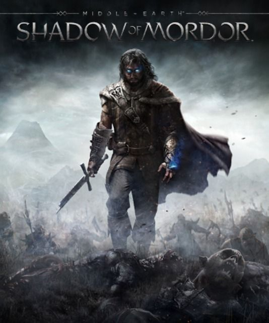 Middle-earth: Shadow of Mordor (Game) - Giant Bomb