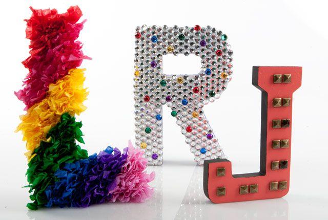 17 best love letters images on pinterest cardboard for Alphabet letters cardboard