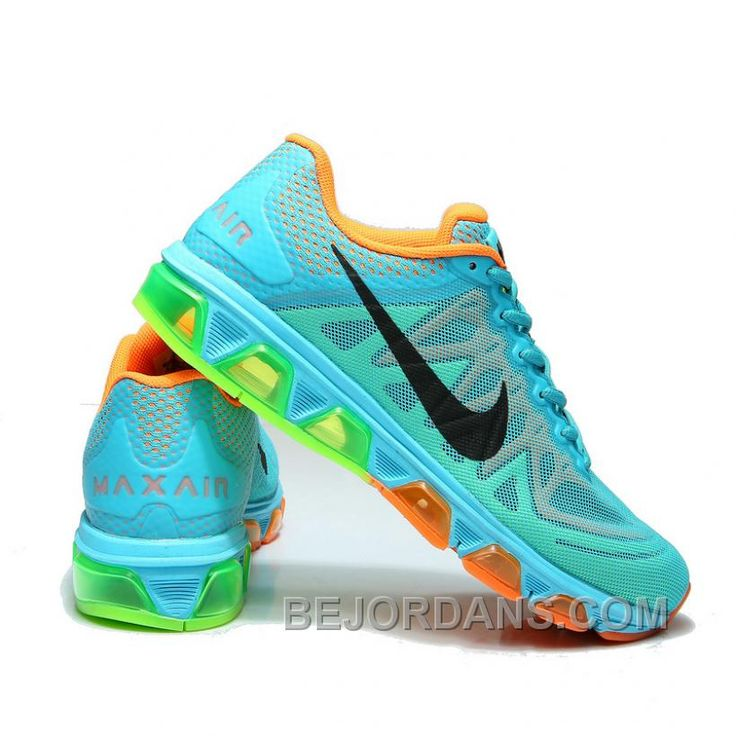 http://www.bejordans.com/free-shipping6070-off-netherlands-nike-air-max-2010-mens-running-shoes-on-sale-jade-and-orange-tdtcf.html FREE SHIPPING!60%-70% OFF! NETHERLANDS NIKE AIR MAX 2010 MENS RUNNING SHOES ON SALE JADE AND ORANGE TDTCF Only $99.00 , Free Shipping!