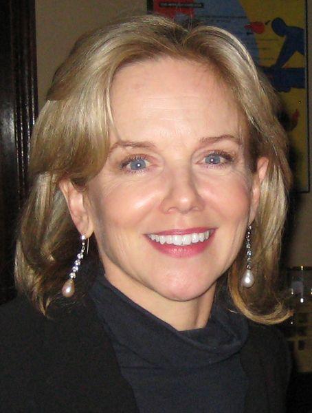 Linda Purl - Wikipedia