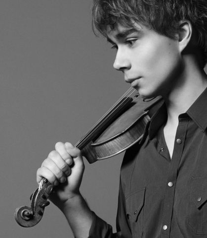 Alexander Rybak / Fairytale hero | The St. Petersburg Times | The leading English-language newspaper in St. Petersburg