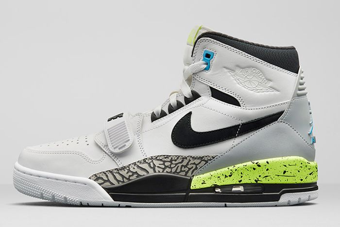 buy online a7395 c03a4 Don C Air Jordan Legacy 312 Hybrid 5