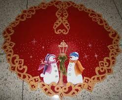 Resultado de imagen para pie de arbol de navidad