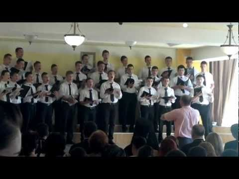 Ana lugojana. - Seminarul Teologic Targoviste - YouTube