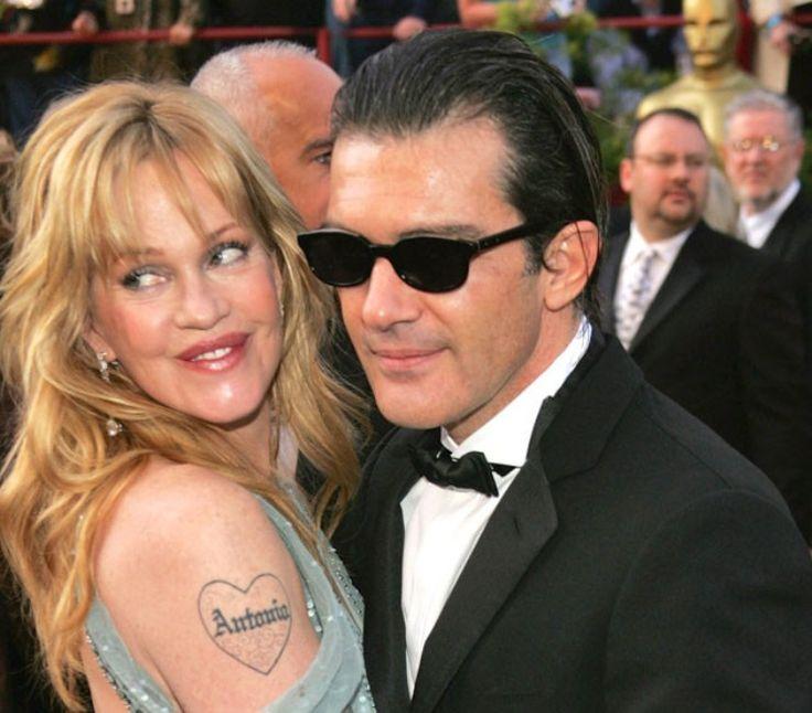 Melanie Griffith y Antonio Banderas se divorcian - http://notimundo.com.mx/espectaculos/melanie-griffith-y-antonio-banderas-se-divorcian-987