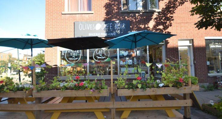 Ce commerce offre d'excellents revenus. «Olives & Café Noir» est un magnifique café, bien implanté dans le quartier branché et dynamique de Rosemont/La Petite-Patrie. Prenez note: *L'inventaire n'est pas inclus dans le prix affiché en raison de sa variation selon la période de l'année. Le prix de vente sera de 170 000$ + inventaire + TPS\TVQ.