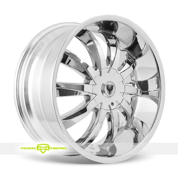 Makaveli Wheels Upcomingcarshq Com