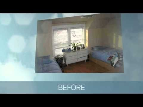 Free Home Staging video  - helping properties sell.  www.syrjateam.com