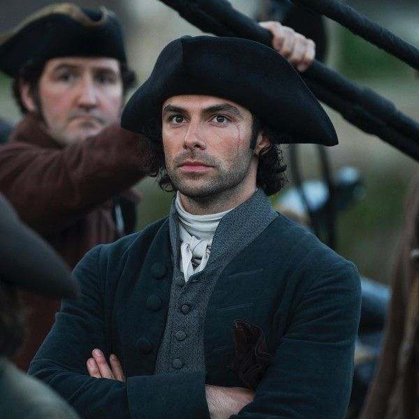 Poldark episode 7 review: Smuggling, midnight flits and derring-do seal a thrilling Cornish night with Aidan Turner's Ross