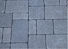 NEW Concrete Molds Forms Driveways Patio Paver Landscape Garden DIY Cement Tool