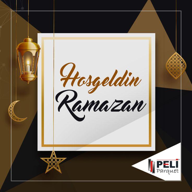 Ramazan ayının, tüm İslam alemine mübarek olmasını dileriz.