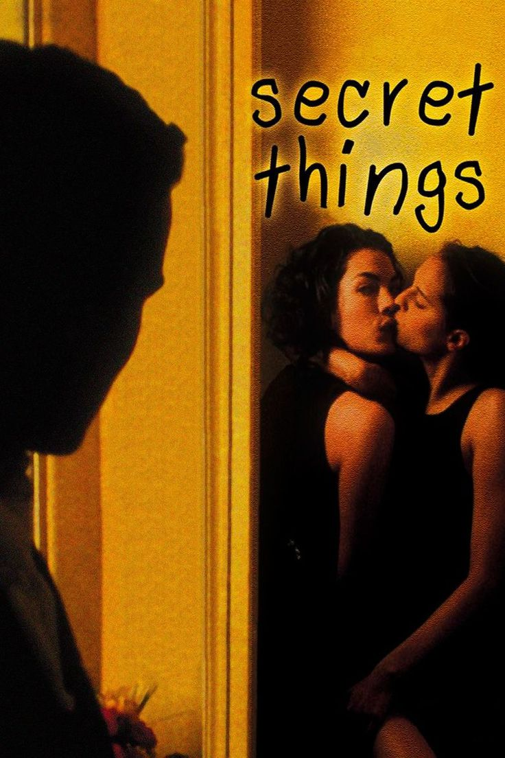 Secret things 2002 aka choses secr tes fantasy directed by jean claude brisseau