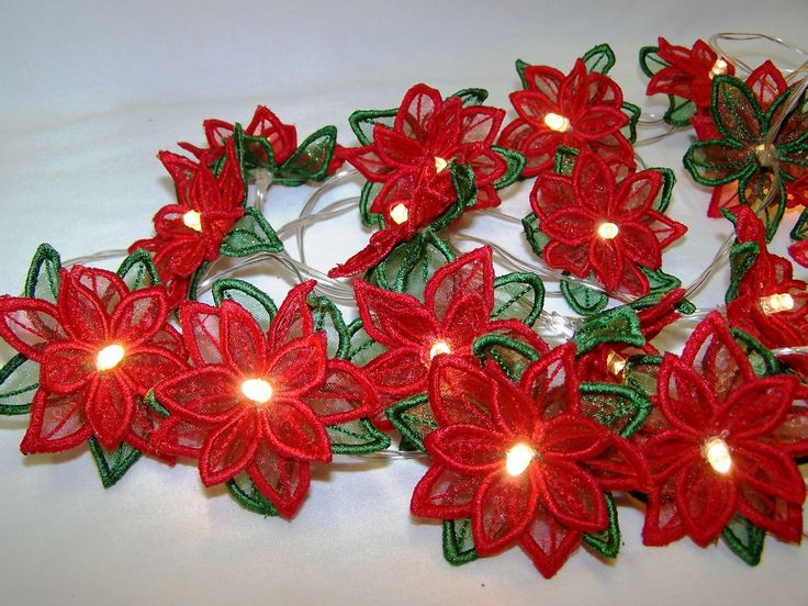Free Christmas Wreath Machine Embroidery Designs Download