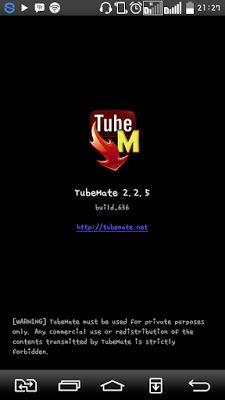 """All For One : Download Musik Paling Asyik dengan """"TubeMate & MP3..."""