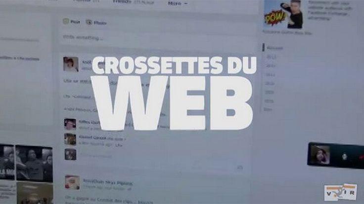 Pour cette première émission de Crossettes du Web, nous nous penchons sur le cas de Joël Martel, mieux connu sous le sobriquet de « Vincent Lacroix des likes ».  Après une première entourloupe, le célèbre web-arnaqueur récidive, laissant une fois de plus des dizaines d'internautes avec l'amère arrière-goût d'une autre crossette du web.