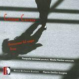 Cristian Carrara: Destinazione del Sangue; Icone [CD], 15530066