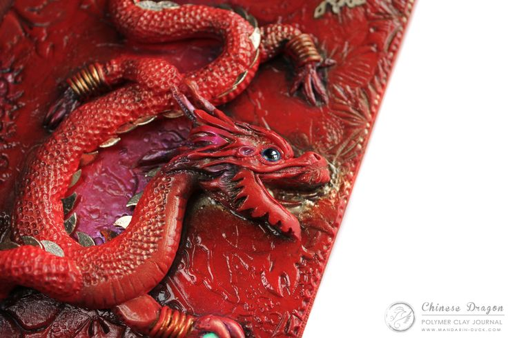 how to say dragon in mandarin chinese
