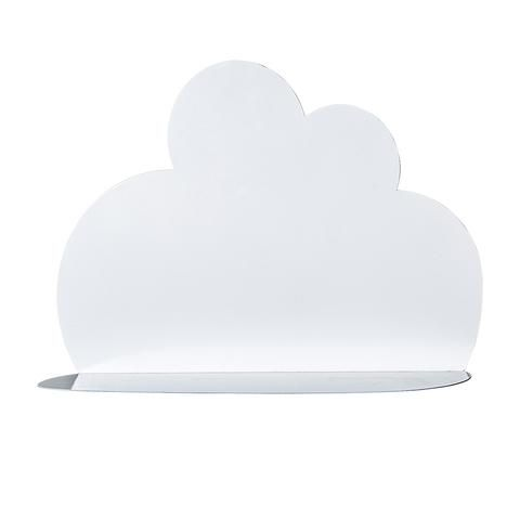 HYLLE - BLOOMINGVILLE CLOUD SMALL (WHITE)