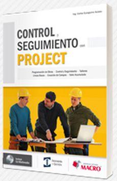 Control Y Seguimiento Con PROJECT Edicion 2012