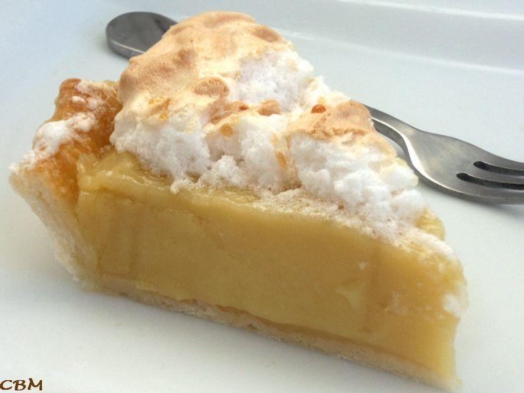 Pour ceux qui ont une tite rage de sucre, voici une belle tarte au caramel, pour vous. À vrai dire, j'ai trouvé que le goût se rapproche ...