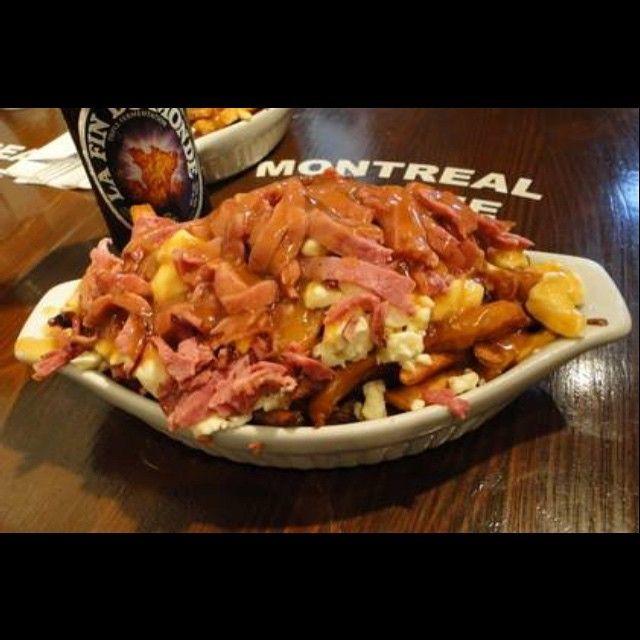 Best Spots to Eat in Old Montreal | Best Restaurants in Montreal Old Port