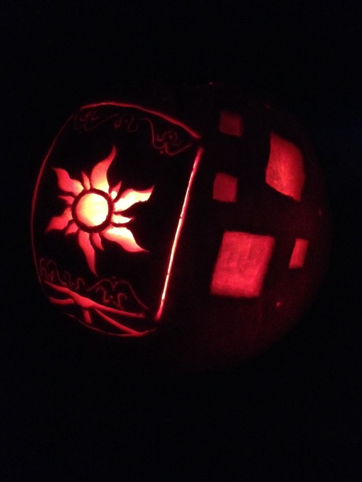 The best couples pumpkin carving ideas on