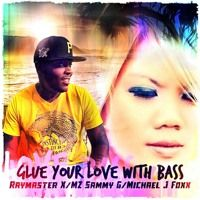 From Australia to Germany & NYC we collaborate elaborate and open up New Doors...  https://soundcloud.com/raymasterx/mz-sammy-g-michael-j-foxx-raymaster-x-glue-your-love-with-bass