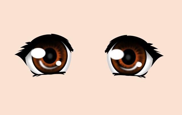 Desenhando com Lápis: Aprenda a Desenhar Olhos no Mangá