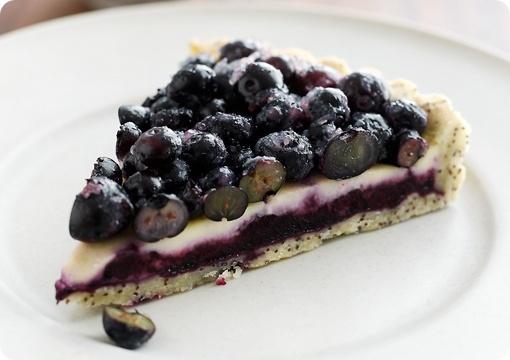 tarts blueberry recipes tarts recipe crust recipe creme fraiche ...