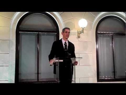 Edmund de Waal , Hare with the Amber Eyes, DSCN2614 599 - YouTube