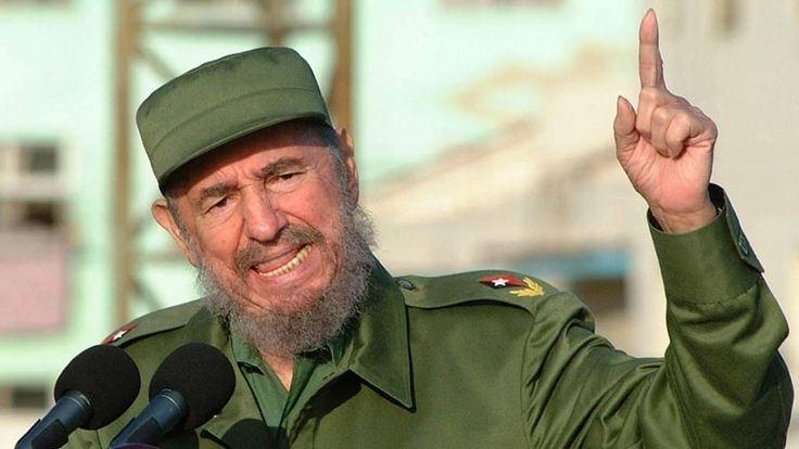 Dictator Fidel Castro Dies: CNN Calls Him 'Revolutionary Legend' While Cuban-Americans Celebrate