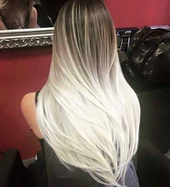 Les 75 meilleures images du tableau beauty inspiration sur pinterest blondes cheveux courts - Blond polaire maison ...