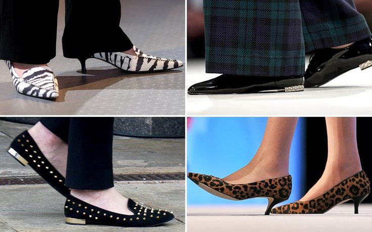 Home secretary Theresa May's love of snazzy shoes is helping to breathe new   life into the high street - department store Debenhams said yesterday.