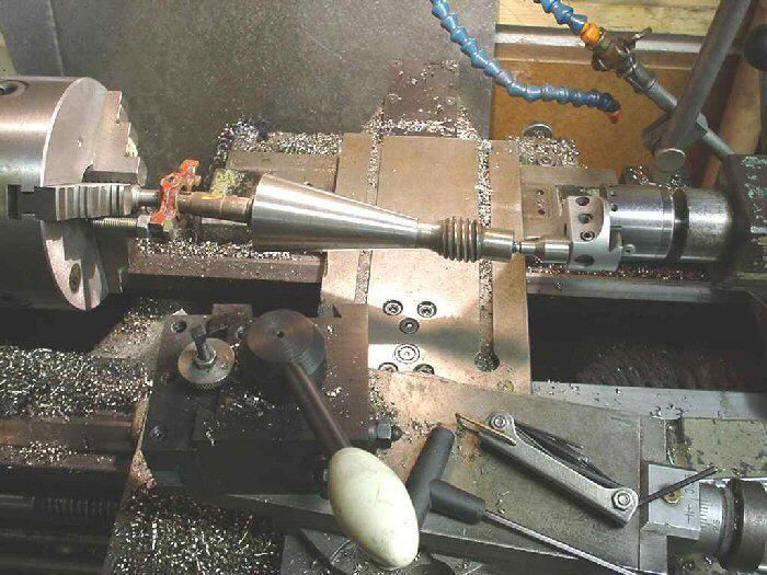 Lathe Cutting Tool Sharpeningthe Mechanic