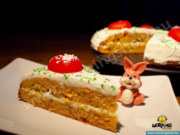 Feri receptjével kívánunk mindenkinek nagyon szép hétvégét! - http://morningshow.eu/feri-receptjevel-kivanunk-mindenkinek-nagyon-szep-hetveget/