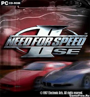 need for speed 2 SE free download
