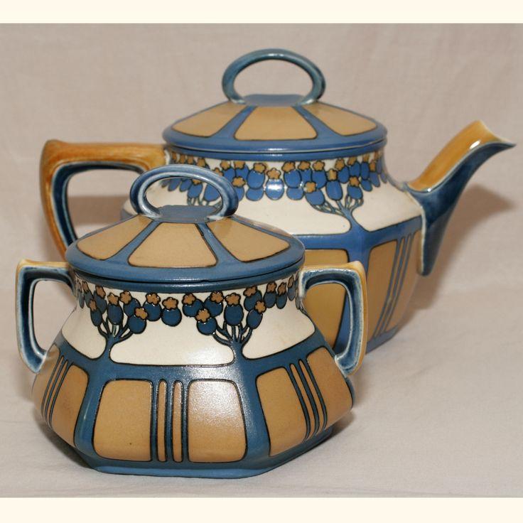 Villeroy Und Boch Mettlach 253 best mettlach golem villeroy boch pottery porcelain