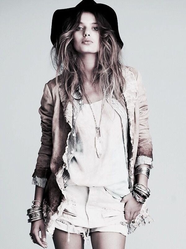 Pin by Valerie Harris on YES   Fashion. Boho fashion. Style