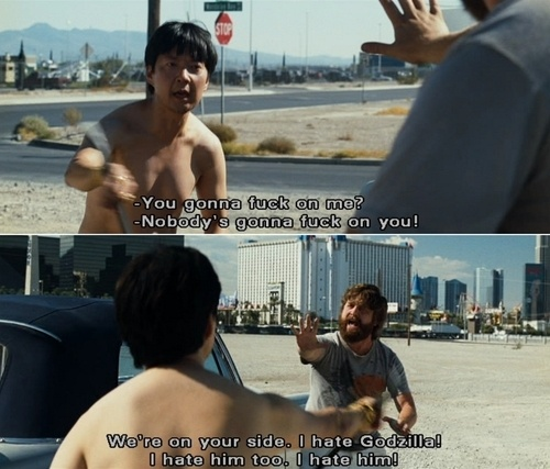Hangover Movie Quotes Funniest Lines: 38 Best Images About Hangover Memes On Pinterest