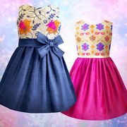 Take a look at the The Carefree Swing of a Spring Dress event on #zulily today!