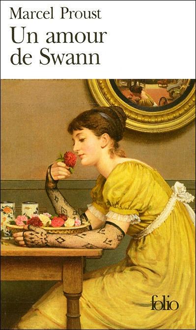 Proust - Un Amour de Swann