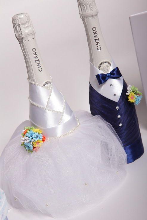 Gallery.ru / Фото #73 - Свадебные приглашения и аксессуары 5 - MariaDesagn