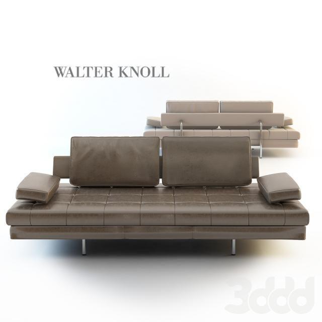Walter Knoll, Living Platform Loft