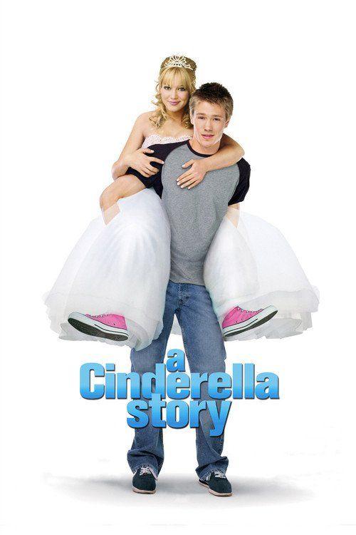 A Cinderella Story 【 FuII • Movie • Streaming