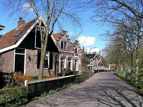 Twisk ,Noord-Holland
