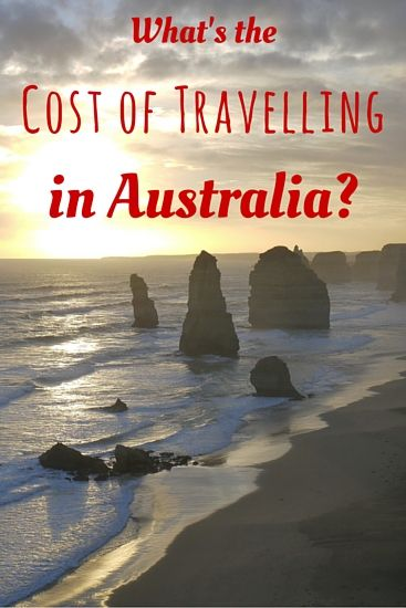 We spent five weeks travelling around Australia, find out how much money we spent there in our What's the Cost of Travelling in Australia? breakdown, including food, transport and accommodation prices.