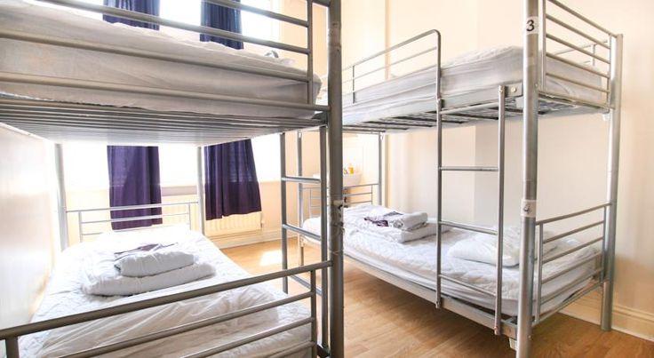 Booking.com: New Cross Inn Hostel - Londres, Reino Unido