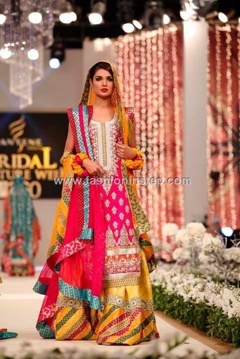 latest mehndi dresses for girls. 2013-01-18